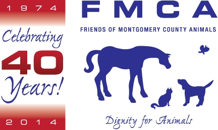 Friends of Montgomery County Animals